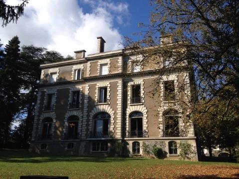 Maison Vermorel